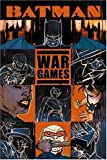 Batman War Games Act One TP