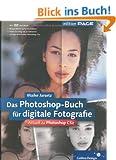 Das Photoshop-Buch f�r digitale Fotografie