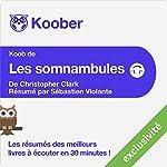 Résumé : Les somnambules de Christopher Clark | Sébastien Violante