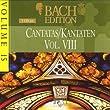 Bach Edition, Vol.15 - Sacred Cantatas