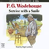 img - for Service with a Smile (A Blandings Story) book / textbook / text book