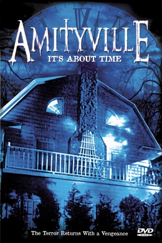 Amityville 1992: It's About Time [DVD] [Region 1] [US Import] [NTSC]