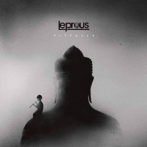 CD : LEPROUS - Pitfalls