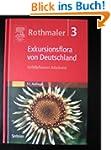 Rothmaler, Exkursionsflora in Deutsch...