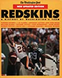 img - for The New Updated Edition Redskins: A History of Washington's Team book / textbook / text book