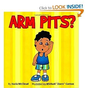 Arm Pits?