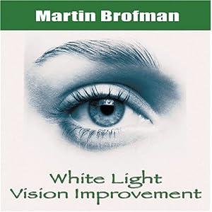 White Light Vision Improvement