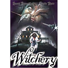 Witchery (US Version)