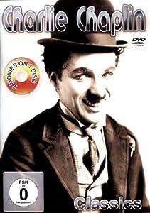 Charlie Chaplin: Classics [Import]
