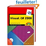 Visual C sharp 2008 in 21 Tagen, m. DVD-ROM