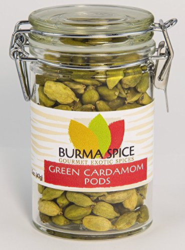 BuyFromAmazon — Burma Spice