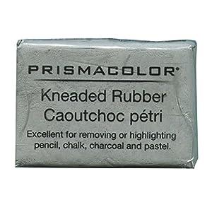 Amazon Com Prismacolor Design Eraser 1224 Kneaded