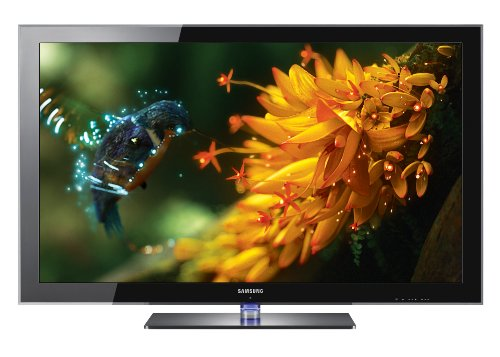 Samsung UNB8500 Series is the Best Overall HDTV