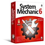 System Mechanic 6 Standard (PC)