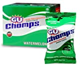 GU Chomps Energy Chews - 16 Pack