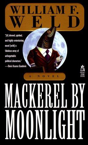 Image for Mackerel By Moonlight