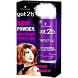 Got2b Powderful Volumizing Styling Powder, 0.35 Ounce