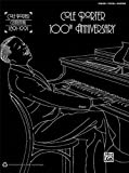 Cole Porter 100Th Anniversary Songbook 1891-1991 Piano/Vocal/Guitar