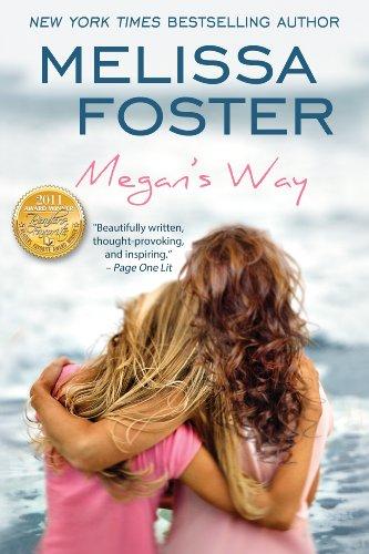 Melissa Foster - Megan's Way (Family Drama, Women's Fiction) (English Edition)
