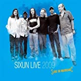 Sixun - Live in Marciac [includes bonus DVD] by Sixun