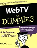 WebTV For Dummies (For Dummies (Computers))