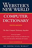 Webster's New World Computer Dictionary, 10th Edition