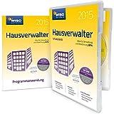 WISO Hausverwalter 2015 Standard (frustfreie Verpackung)
