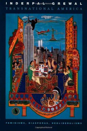 Transnational America: Feminisms, Diasporas,...