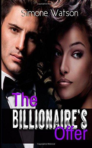 The Billionaire's Offer (Billionaire, BWWM, Pregnancy)