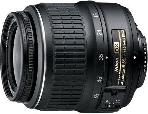 Nikon-18-55mm-F35-56g-Ed-Af-s-Dxii-Zoom-Nikon-Lens-Black