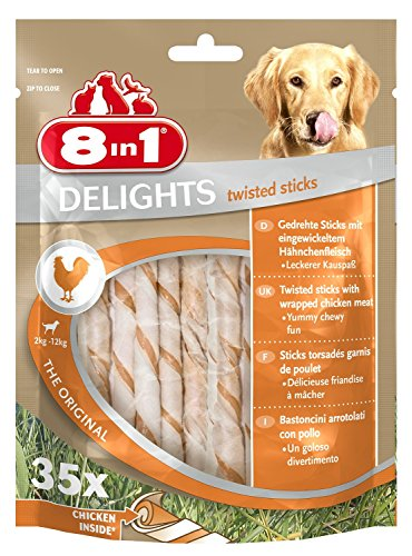8in1-delights-chicken-twisted-sticks-175pc-5-packs-chew-dog-treat-meat-rawhide-dental
