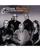 William Sheller & le Quatuor Stevens