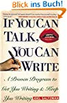 If You Can Talk, You Can Write: A Pro...