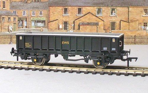 Bachmann OO 38-011 MFA Open Box Mineral Wagon EWS EX Loadhaul