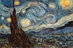 Vincent Van Gogh (The Starry Night) A...