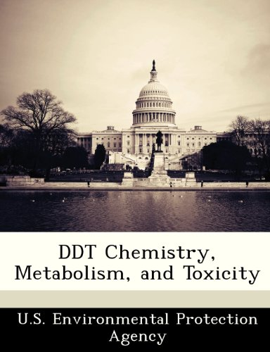 DDT Chemistry, Metabolism, and Toxicity PDF