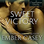 Sweet Victory: The Cunningham Family, Book 2.5 | Ember Casey