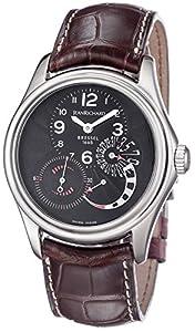 Jean Richard Bressel Mens watch 64112-11-60a-aaed