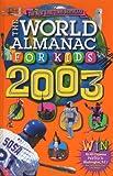 The World Almanac for Kids 2003