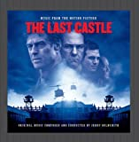 The Last Castle (Original Motion Picture Soundtrack) Jerry Goldsmith [Artist]