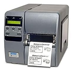 Datamax M4210 Network Thermal Label Printer