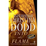 Into the Flame (Darkness Chosen, Book 4) ~ Christina Dodd