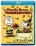 Charlie Brown Thanksgiving [Blu-ray]