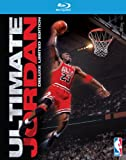 Ultimate Jordan Blu-Ray