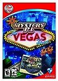 Mystery P.I.  Vegas Heist