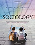 img - for Sociology: Your Compass for a New World (Available Titles Cengagenow) book / textbook / text book