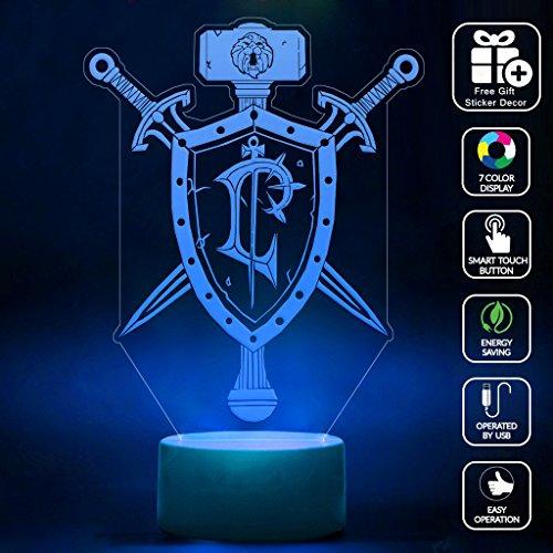 cmlart-3d-lamp-human-crest-wow-logo-night-7-color-change-best-gift-night-light-led-furnish-desk-tabl