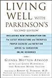 img - for Living Well with Parkinson's book / textbook / text book