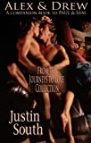 img - for Alex & Drew: The Journeys to Love Collection book / textbook / text book