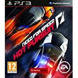 Need for speed : hot pursuitpar Electronic Arts